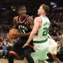 Raptors vs Celtics Preview