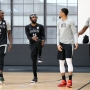 Nets, Knicks allowed to reopen facilities