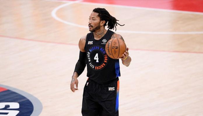 Trade, Derrick Rose, Kobe Bryant, Los Angeles Lakers, New York Knicks